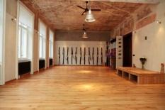 Iyengar Yoga Institut Praha
