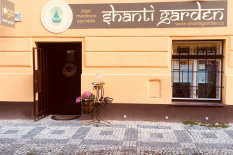 Shanti Garden