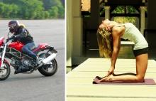 5 OTÁZEK: Jízda na motorce je pro mě meditací