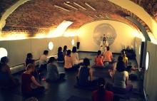 Meditace jako ta nejlepší medikace