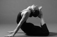ROZHOVOR: Flexibilita z baletu může být v józe překážkou