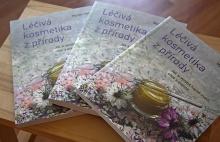 Soutěž o 3 výtisky knihy Léčivá kosmetika z přírody