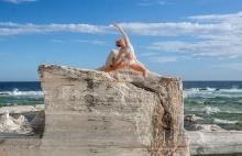 ROZHOVOR: Jóga a tanec se výborně překrývají a doplňují
