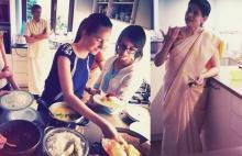 Indická hostina u vás doma