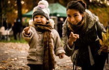 Jóga jako přirozená cesta výchovy dětí