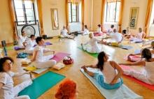 5 OTÁZEK: Kundaliní jóga mi přináší uvolnění i vnitřní naplnění