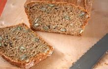 Upeč třeba chleba, hlavně bez éček