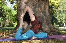 Zpět k přírodě, zpět k sobě: přes jógu, byliny a duchovno