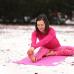 Hormonální jóga pro ženy - měsíční večerní kurz