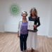 Večerní kurz Hormonální jógy pro ženy - 5 osob