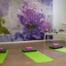Hormonální jóga pro max. 8 žen + přednáška o lymfě