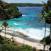 Jógování na Bali