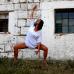 Flow yoga a Afro Dance
