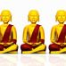 Kurz Pět Tibeťanů