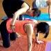 Hormonální jóga pomáhá od potíží s menstruací
