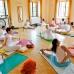 Lekce Kundaliní jógy