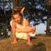 Zuddha Yoga s Waylonem a Shihoko