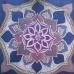 Sobotní jóga a malování mandaly
