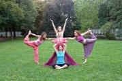Mystérium škola jogy