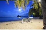 Jógový pobyt na krásném ostrově Koh Hai