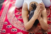 Certifikovaný kurz Yin jógy s Angelou Jervis-Read