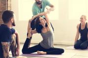 Yoga teacher training 200 ryt