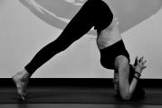 Čakra jóga - o spirální dynamice rozvoje