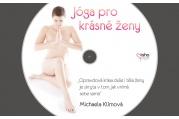 RECENZE: Nové DVD Jóga pro krásné ženy