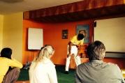 Očistné techniky - Shatkriya workshop