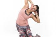 Hormonální jógová terapie pro ženy - víkendový kurz