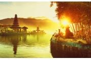 S Diwali yogou na Bali - Lombok - Gili Trawangan