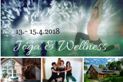 Jóga & Wellness