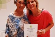 Hormonální jóga s aromaterapií pro max. 8 žen