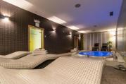 Víkendový pobyt v hotelu Kraví Hora