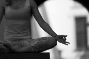 Víkendový seminář hormonální jogy