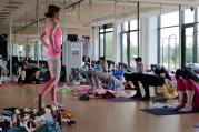 Jednodenní seminář hormonální jogy se Šárkou