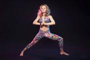 Měsíční seminář hormonální jogy