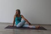 Kurz Hormonální jógy pro ženy podle Dinah Rodrigues
