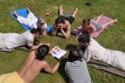 Yoga od základu. Víš co děláš? Opravdu?
