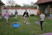 Psychologie yogy a harmonizace čaker