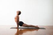 Yogi Zain: Svěží praxe Iyengar jógy