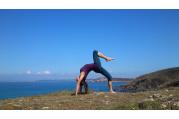Harmonizace těla a duše jógou na ostrově Karpathos