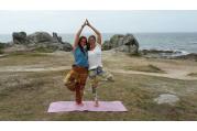 Bretaňské jógové dobrodružství - St. Malo