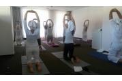 Jógavíkend s jógou mozku s Martinou Jandovou