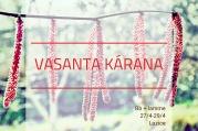 Vasanta Kárana: Jarní soustřední s jógou