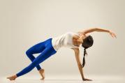 Intenzivní kurz jógy - začátečíci