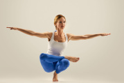 Intenzivní kurz jógy - mírně pokročilí