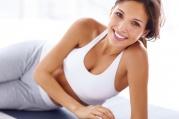Hormonální jóga dle Dinah Rodrigues