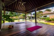 Jóga na Bali březen-duben 2019