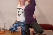 Kurz učitele jógy od října 2018